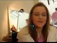 Casting French Girl Noemie 21 pt1
