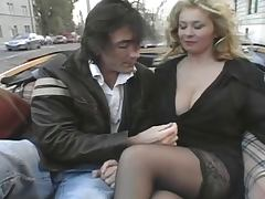 Czech, Blonde, German, Czech, German Big Tits