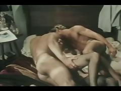 Francois Papillon Sex Games 1984
