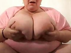 Big boobs leona fat cow 11