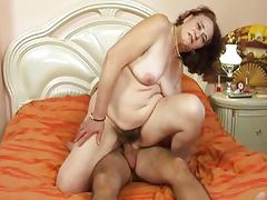 Asian Granny, Big Cock, Blonde, Blowjob, Brunette, Couple