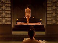 Jo Yeo Jeong The Concubine