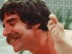 Harry Reems Gets Sucked Hard And Then Fucks Back