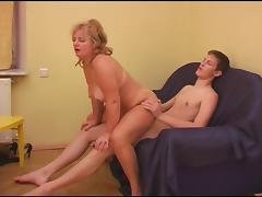 Mature Needs a Cock 22 Russian