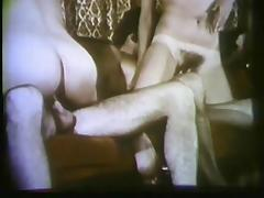 Fashion Fantasy - 1972 porn video
