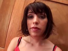 Sydney Needs Cock Up Her Ass