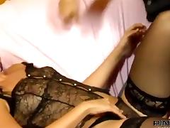 Shaved Pussy, Anal, Asshole, Blowjob, Couple, Cum in Mouth