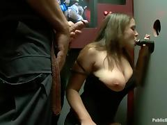 All, Big Tits, Blowjob, Fetish, Gloryhole, Hardcore