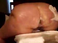 Bottle, Amateur, Ass, Bottle, Fingering, Fisting