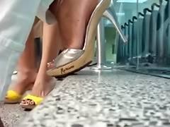 Florida, Fetish, MILF, Shoes, Florida