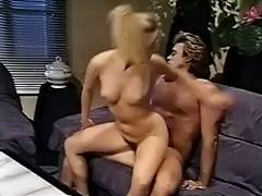 VTOBlondes receive greater quantity Cum