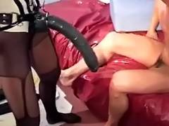 Carmen 10 Pounder Fist Fella by T76 porn video