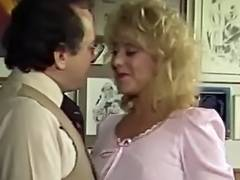 Immodest Tricks 1986 porn video