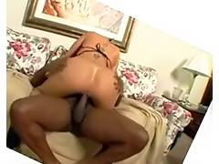 CURVY mother I'd like to fuck RECEIVES DRILLED HARD BY BBC