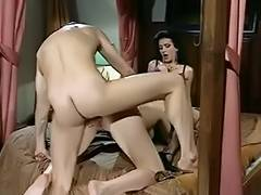 Trio FFM with fisting and anal
