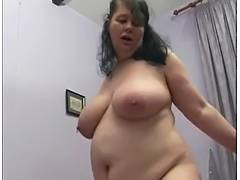 British big beautiful woman acquires team fucked on a squeaky sofa