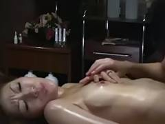 Lesbo Oil Massage Luxury Married SUMIRE