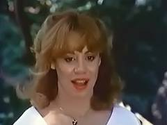 AN EVENING WITH KITTEN 1985 part 1 of two porn video