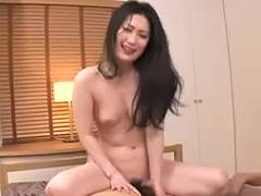Japanese mother i'd like to fuck DP02