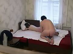 Old and Young, Homemade, Old, Russian, Old and Young, Russian Amateur