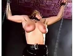 Longer version of Tit fuck