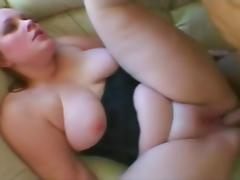 Chubby Friend Love Riding Cock