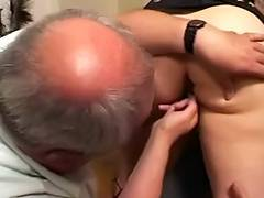 Dad, French, Old and Young, Dad, French Mature, French Old and Young
