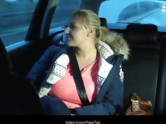 Fake Taxi Crystal porn video
