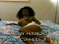 Jordan Mcknight