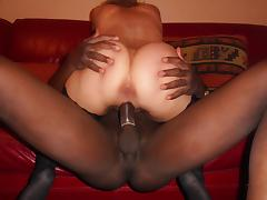 French cuckold interracial