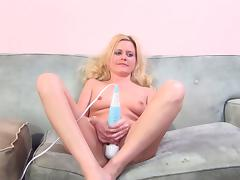 Australian, Amateur, Audition, Australian, Blonde, Casting
