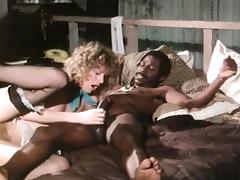 Classic Interracial White MILF Lovin BBC (Please Identify)
