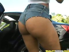 All, Blowjob, Close Up, Couple, Latina, Outdoor