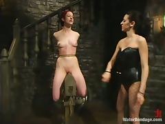 Bondage, BDSM, Bondage, Femdom, Spanking