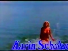 Karin Schubert Double Desire 1985 porn video