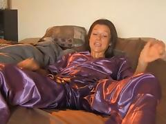 Satin Porn Tube Videos