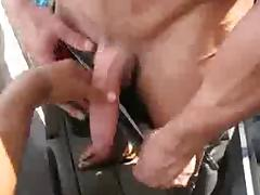 hung amateur straight cock
