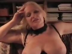 Filthy Corpulent German Granny Sex Addicted