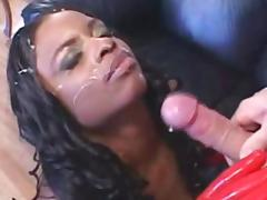 Massive Hanging Boobs Interracial Anal porn video