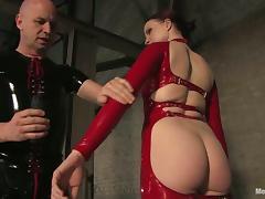 Mistress, BDSM, Bondage, Femdom, Latex, Mistress