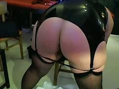 BBW, Amateur, BBW, Latex