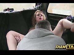 Car, Amateur, Anal, Assfucking, Asshole, Big Cock