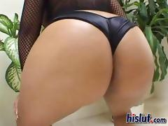Kandi is one of the hottest tranny babes online