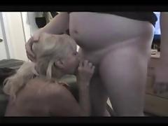 Busty Amateur Wife Cheating With Friend