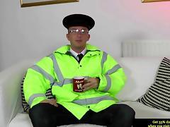 Lingerie, Big Cock, Blowjob, Classic, Costume, European