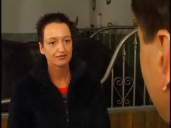 Susana De Garcia - Anhauen, Umhauen, Abhauen