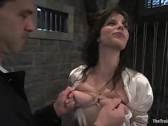 Bondage, BDSM, Big Cock, Bondage, Huge, Monster Cock