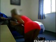 Extremely Hot Milf Cheating on Her Husband
