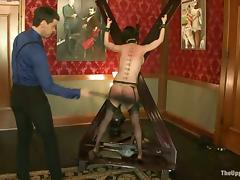 All, Ass, BDSM, Bondage