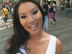 Come and fuck this sexy and lusty Asian vixen